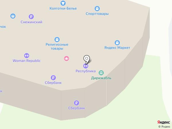 Детство на карте Миасса