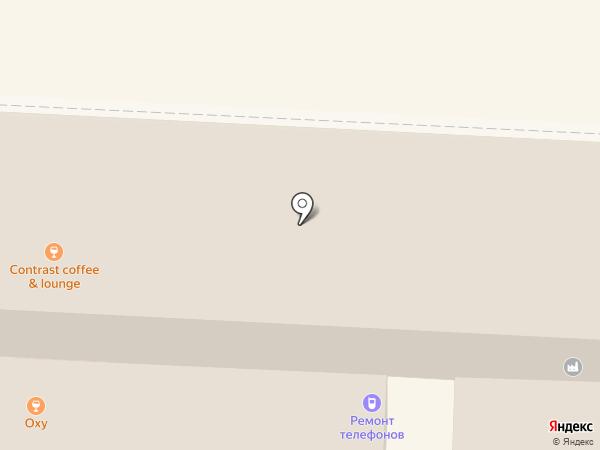 Комиссионный магазин на карте Миасса