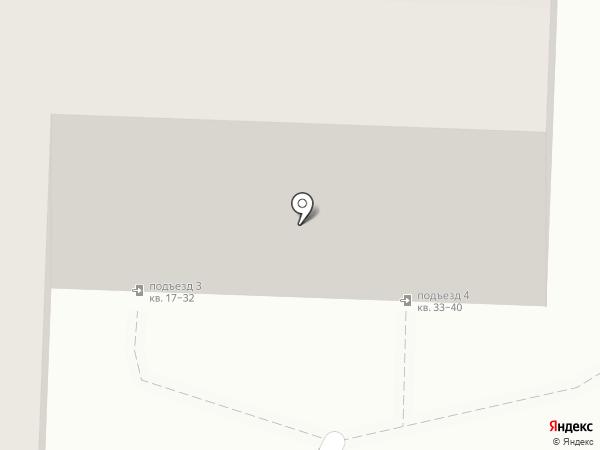 Эксклюзив на карте Миасса