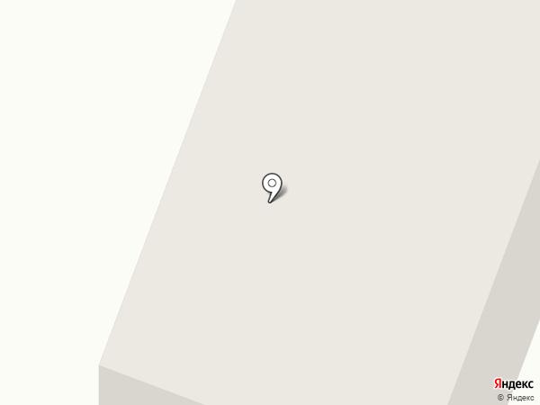 MonParis на карте Миасса