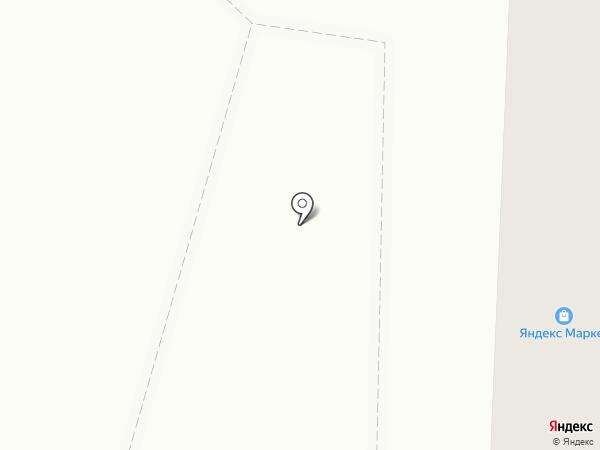 Чешский дворик на карте Миасса