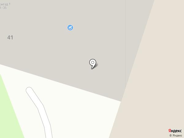 Магазин товаров для животных на проспекте Макеева на карте Миасса