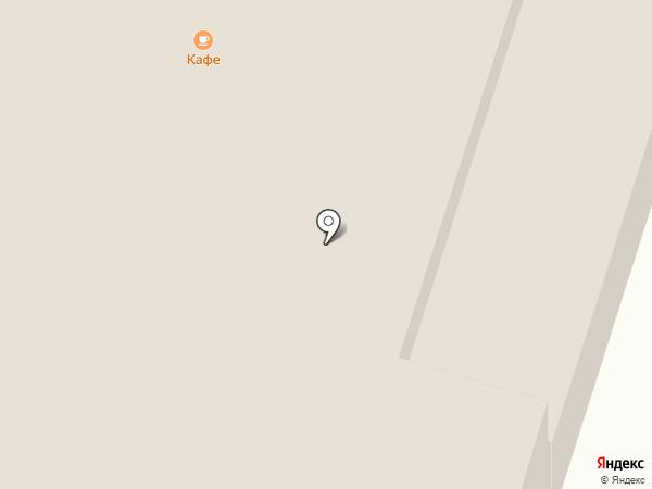 Гелиос на карте Миасса