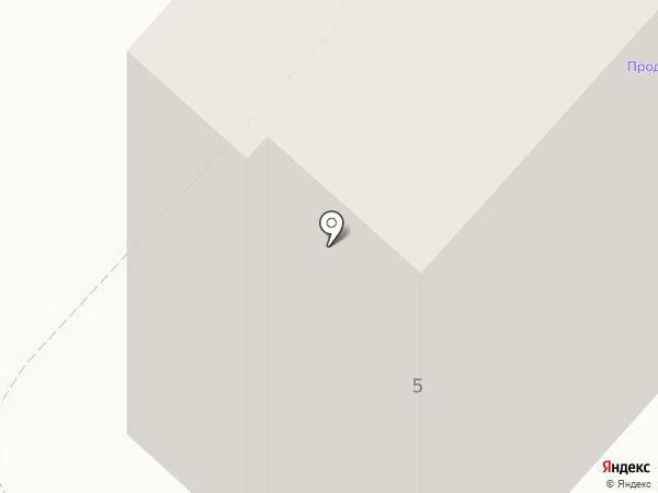 Детальпромсервис на карте Миасса