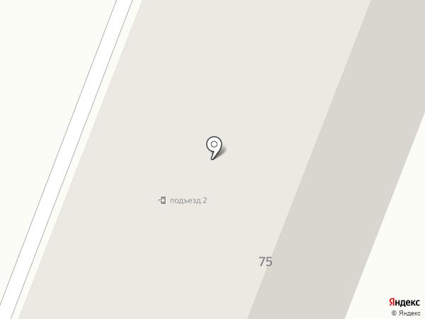 Карапузики на карте Миасса