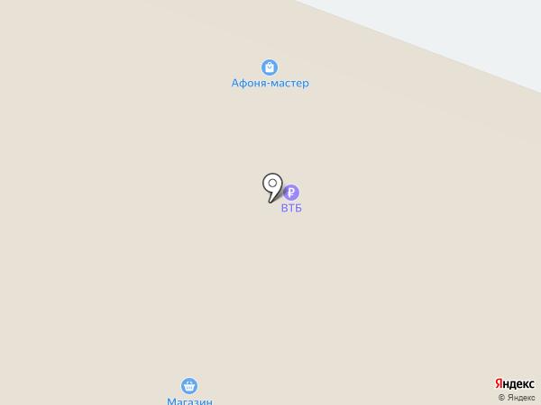 Буровая компания на карте Миасса