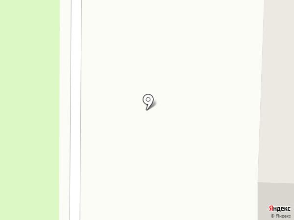 РИТМОСЧАСТЬЕ на карте Миасса