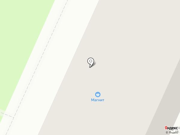 Энигма на карте Миасса