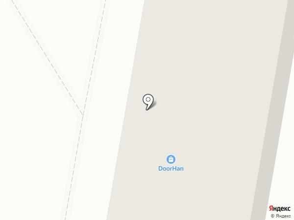 Альянс_ТЭК на карте Миасса