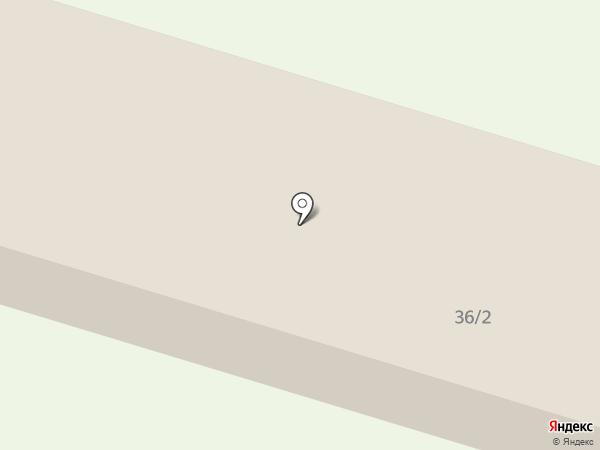 Старт на карте Миасса