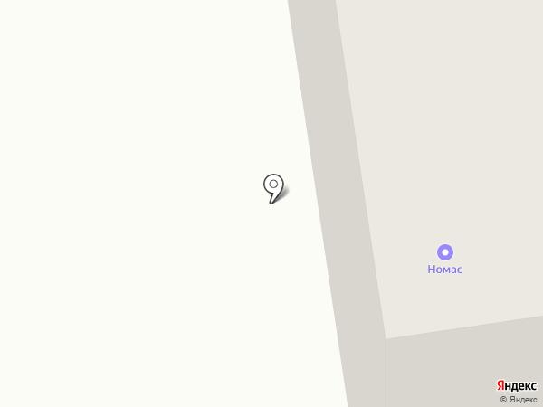 УралСпецТранс на карте Миасса
