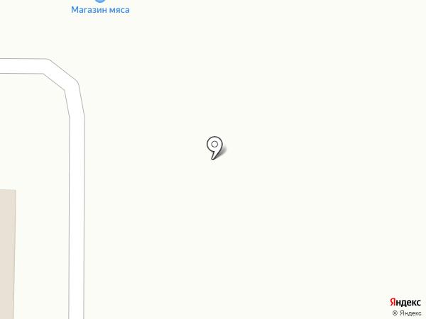 Тачки на карте Среднеуральска