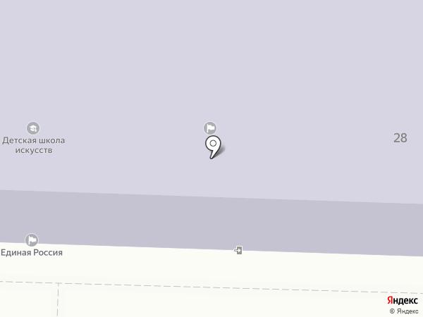 Банкомат, Уральский банк Сбербанка России на карте Среднеуральска