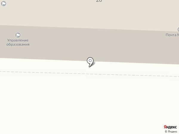 Администрация городского округа Среднеуральск на карте Среднеуральска