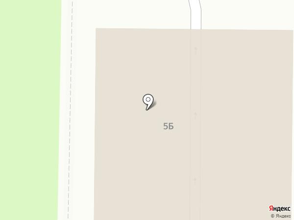 Среднеуральский ветеринарный кабинет на карте Среднеуральска