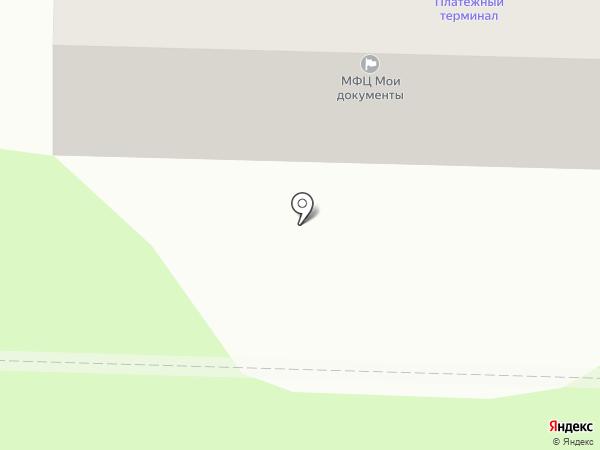 AcroPOLE на карте Среднеуральска