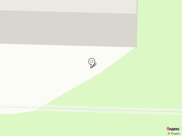 Мои документы на карте Среднеуральска
