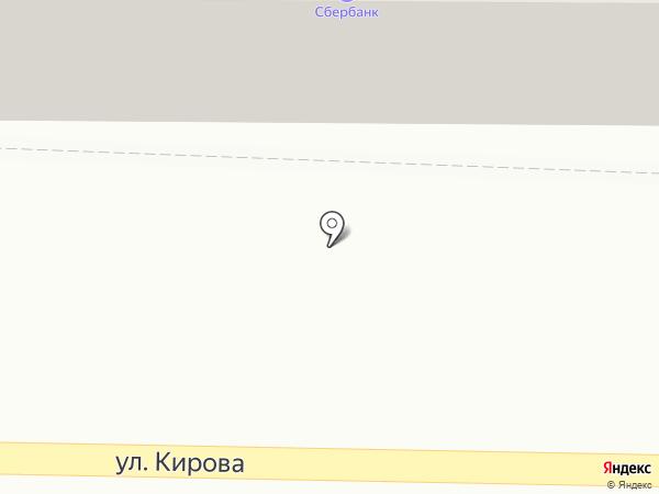 Банкомат, Сбербанк, ПАО на карте Среднеуральска