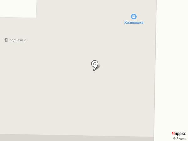 Хозяюшка на карте Среднеуральска