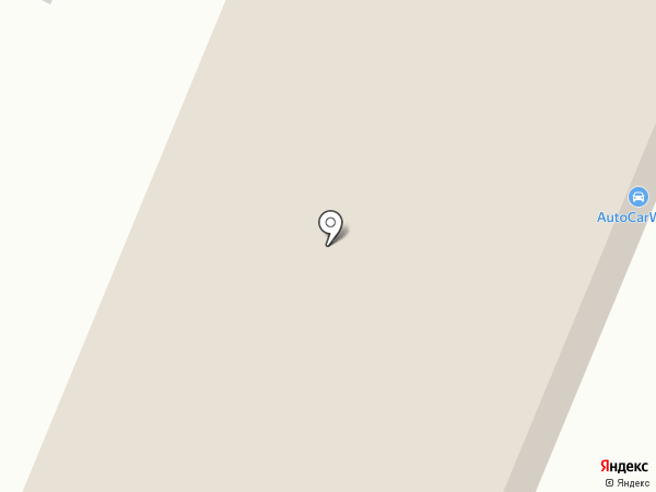 Автосервис на карте Екатеринбурга