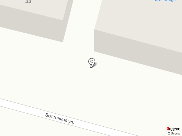 А & Е Design на карте Среднеуральска