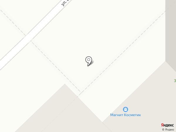 Пекарня на карте Екатеринбурга