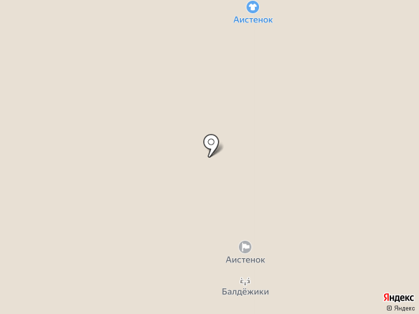 ИКЕА Екатеринбург на карте Екатеринбурга