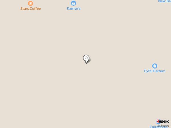 Алёнка на карте Екатеринбурга