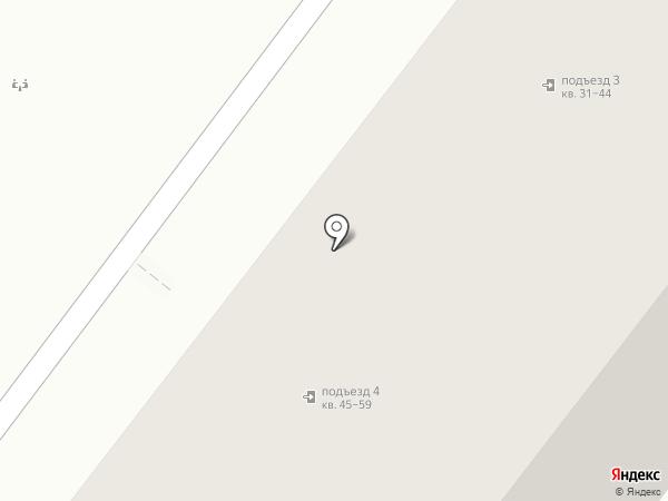 Ваш любимый мастер на карте Екатеринбурга
