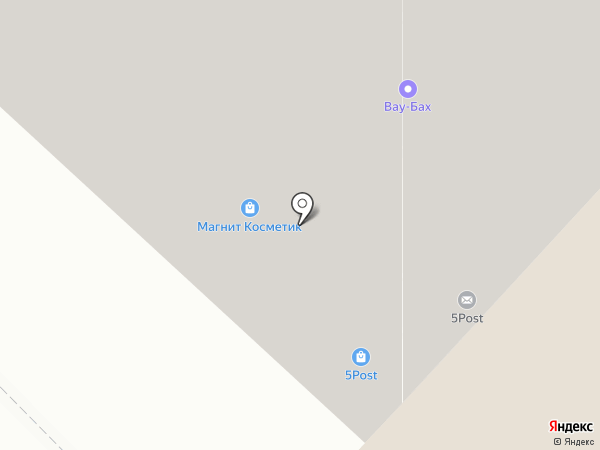 ТеРеМоК на карте Екатеринбурга