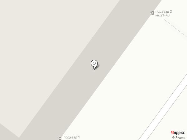 Кыштымский трикотаж на карте Екатеринбурга