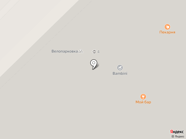 #Мой бар на карте Екатеринбурга