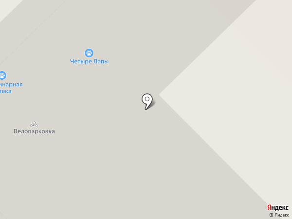 Ростелеком на карте Екатеринбурга