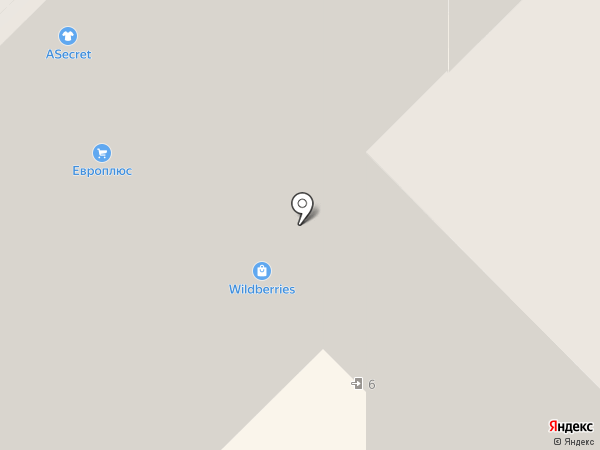 ВитаЭкспресс на карте Екатеринбурга