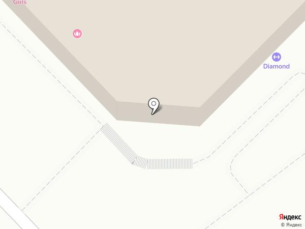 Центр бухгалтерских услуг на карте Екатеринбурга
