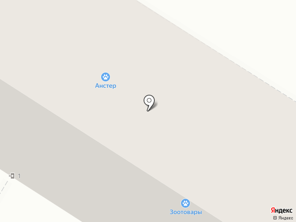 Свой сервис на карте Екатеринбурга