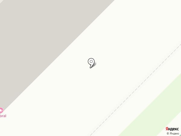 ВС-Проект на карте Екатеринбурга