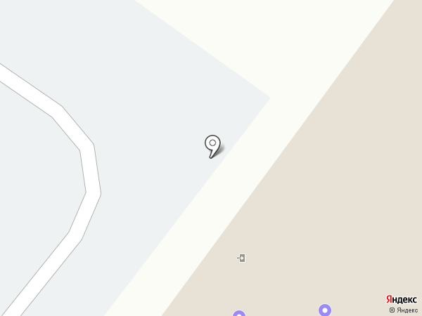Терминал на карте Екатеринбурга