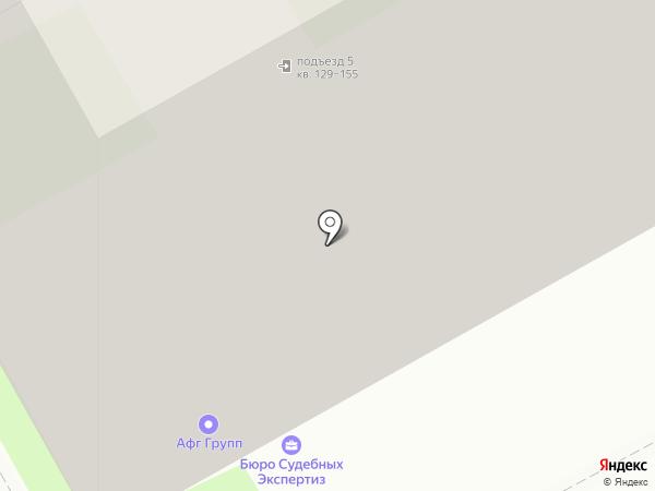 ДиАлСтрой на карте Екатеринбурга