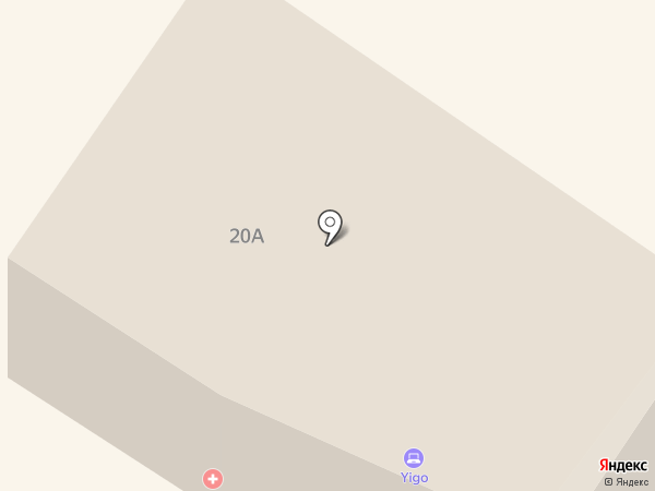 Уралойл плюс на карте Екатеринбурга