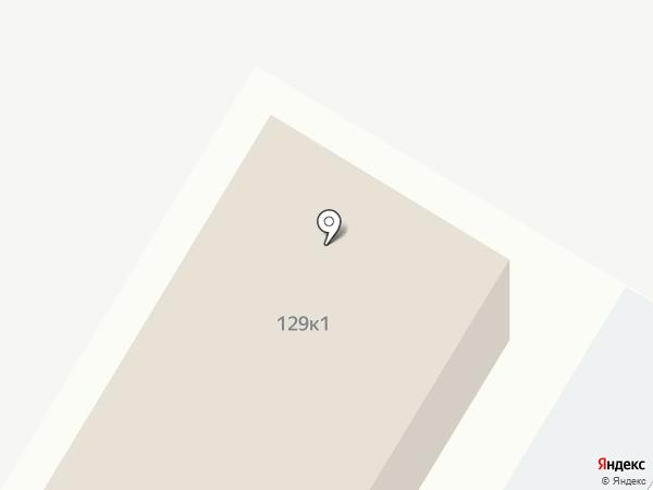 Зета Групп на карте Верхней Пышмы