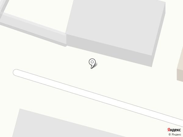 АВАНТ PIT-STOP на карте Верхней Пышмы