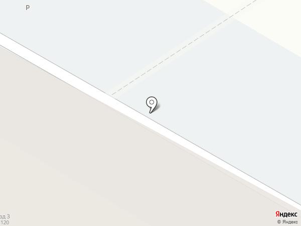 Прима-Дент на карте Верхней Пышмы