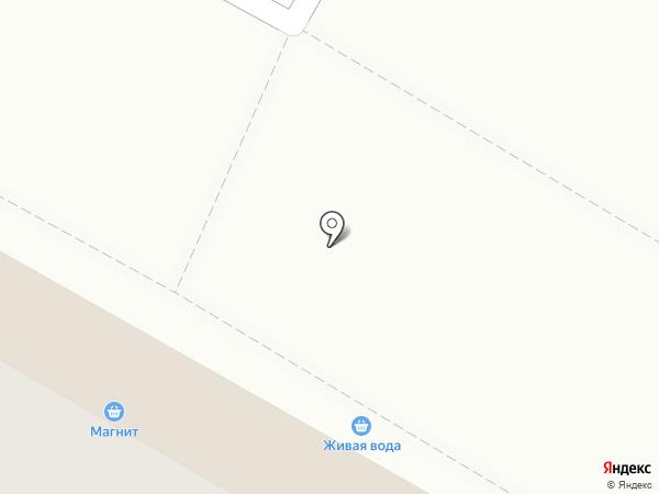 Секрет на карте Верхней Пышмы