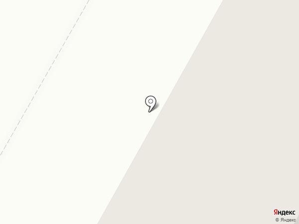 Чииз на карте Верхней Пышмы