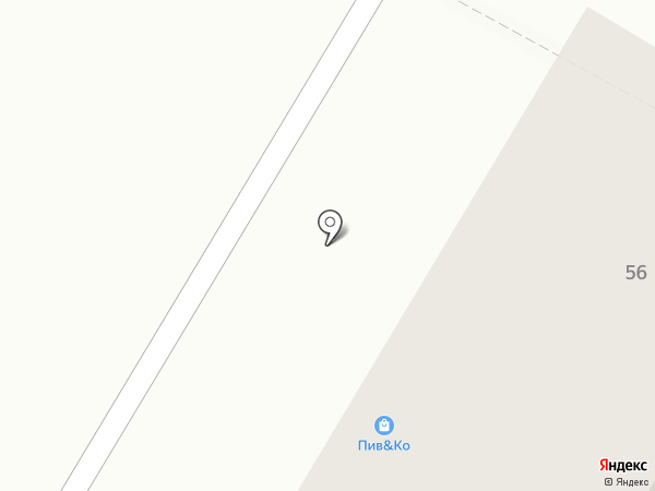 ПекариЯ на карте Екатеринбурга
