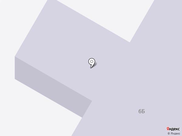Детский сад №48 на карте Верхней Пышмы