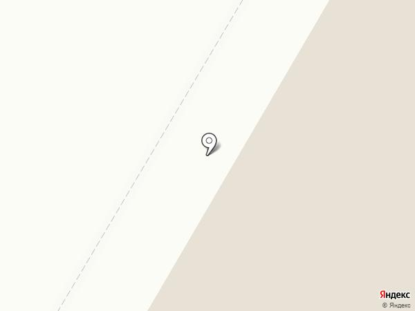 Сервис-Логист на карте Верхней Пышмы