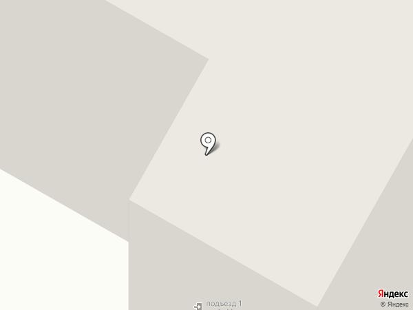 Sevencom на карте Верхней Пышмы