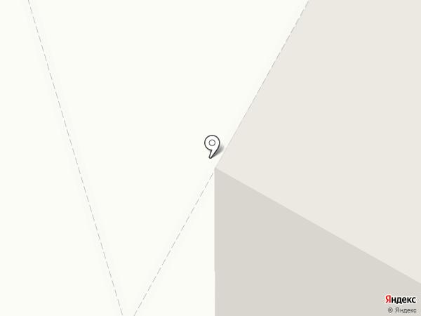 Индюшкин на карте Верхней Пышмы